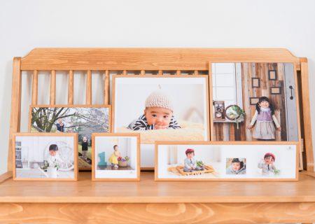 木製写真フレーム